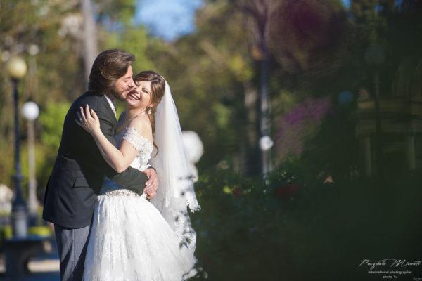 the wedding day sicily