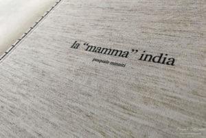 Album pasqualeminniti india