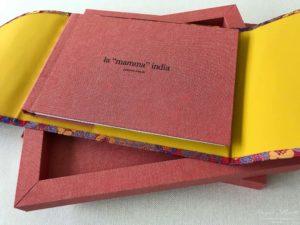 Package Album color fine art hd photo Pasqualeminniti