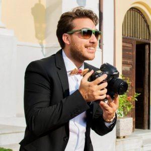 Pasquale Minniti Wedding International Photographer