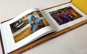 Photo Color India newdeli moment Pasqualeminniti