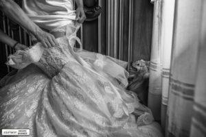 ISPWP Award Wedding Photographer