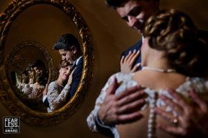 2 Pasquale Minniti Fearless Award Wedding Photographer