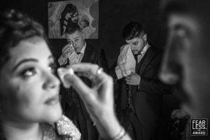 30 Pasquale Minniti Fearless Award Wedding Photographer