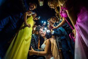 8 Pasquale Minniti Fearless Award Wedding Photographer
