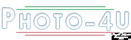 Logo Photo-4u Reggio Calabria by Pasquale Minniti