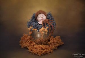 Newborn Servizio Fotografico Reggio Calabria