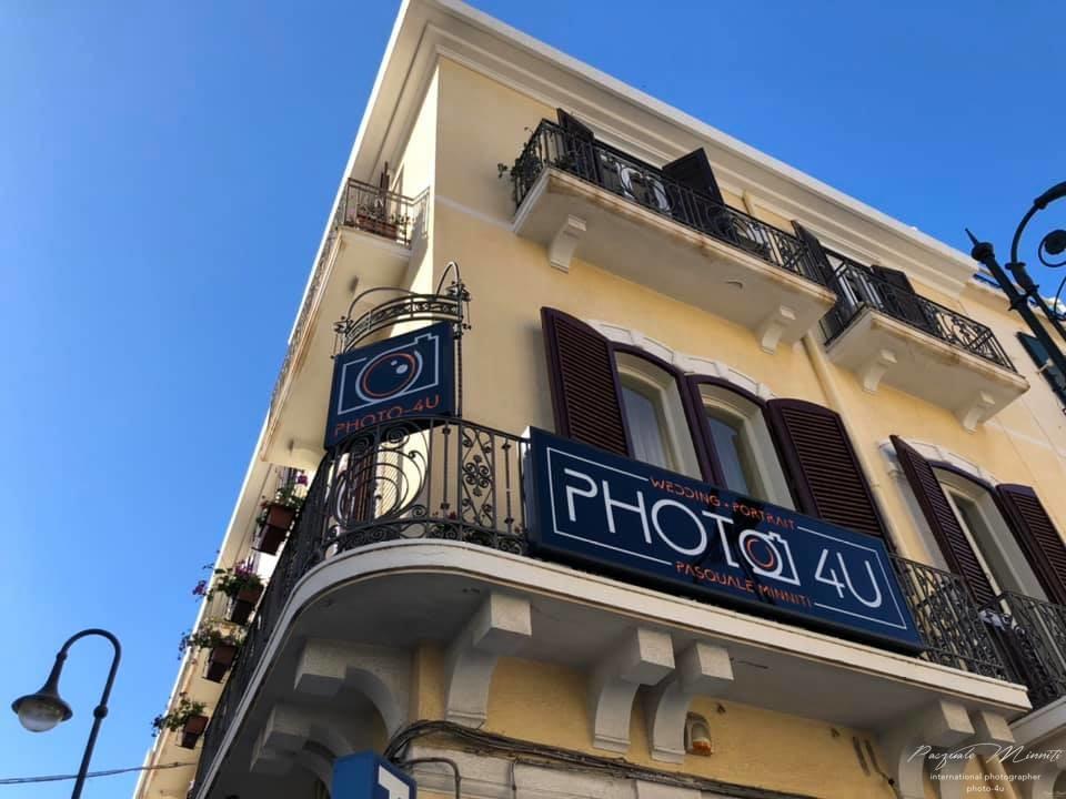 Studio Fotografico Calabria