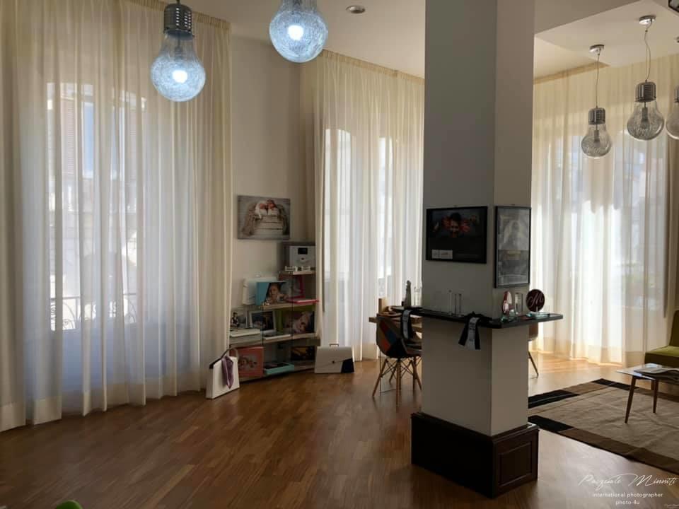 Studio Fotografico in Calabria
