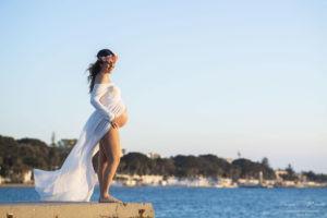 Fotografo Donna in Gravidanza Reggio Calabria