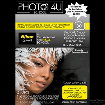 Corso Base di Fotografia Digitale – Reggio Calabria